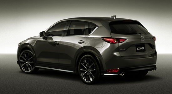 66 Best All New Mazda Cx 5 2020 Images
