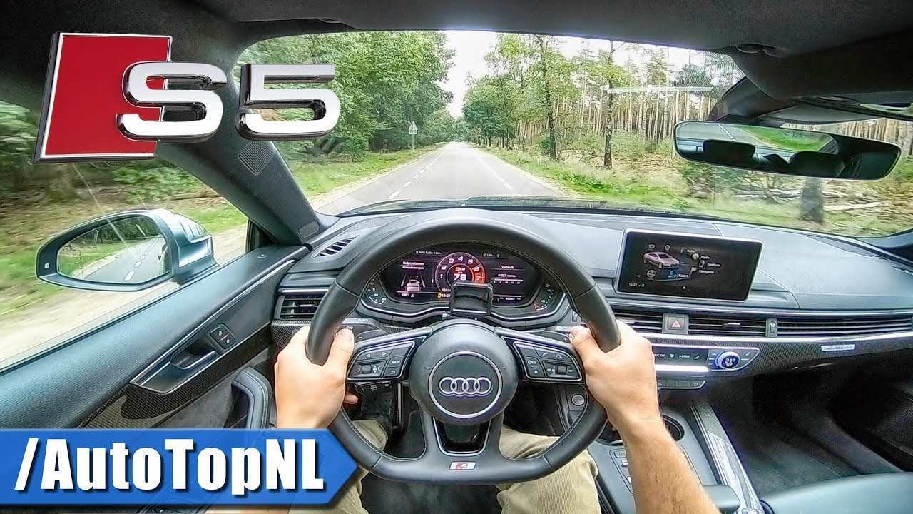 66 Best Audi S52019 Performance