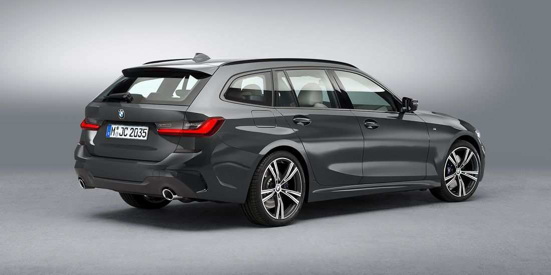 66 Best BMW Rt 2020 Price Design And Review
