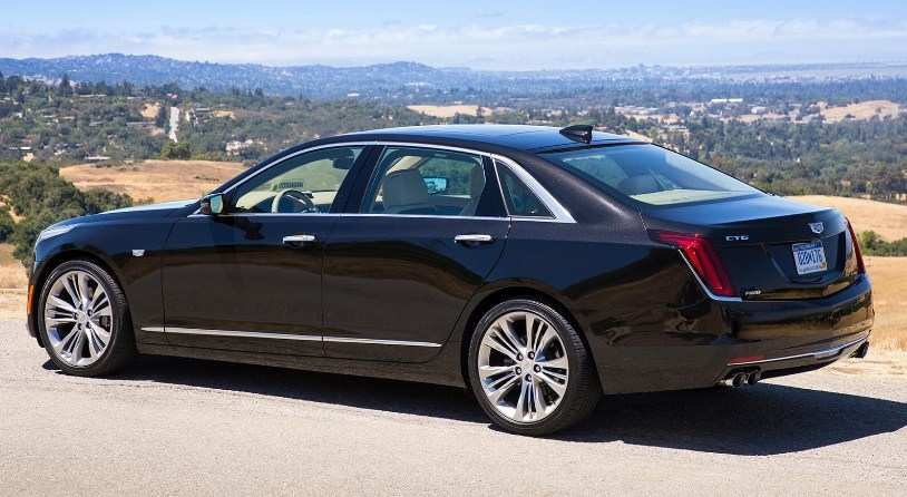 66 Best Cadillac Ct9 2020 Release