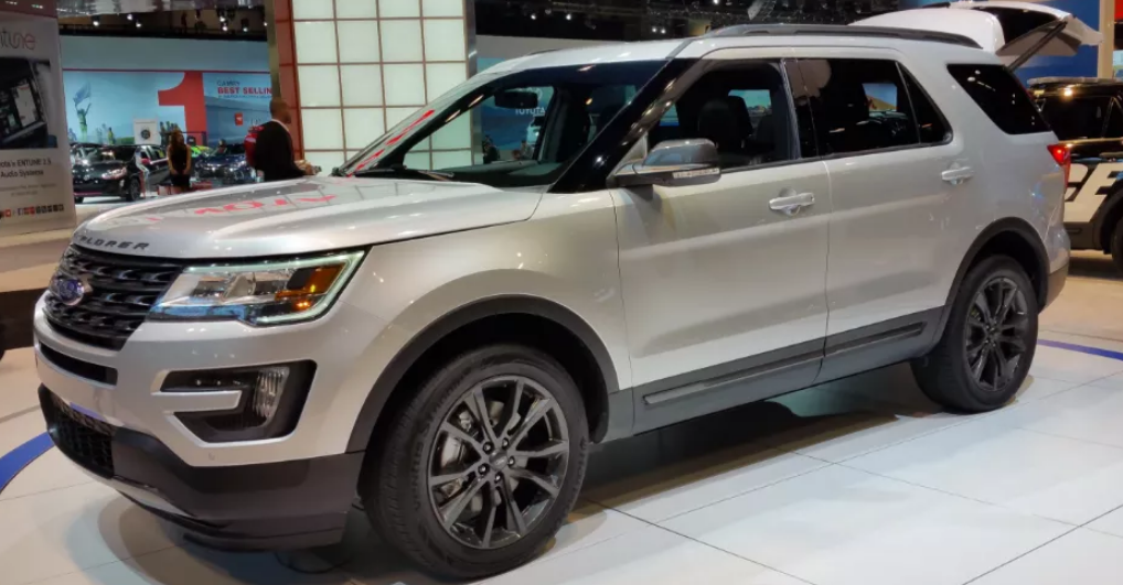 66 Best Ford Explorer 2020 Release Date Wallpaper