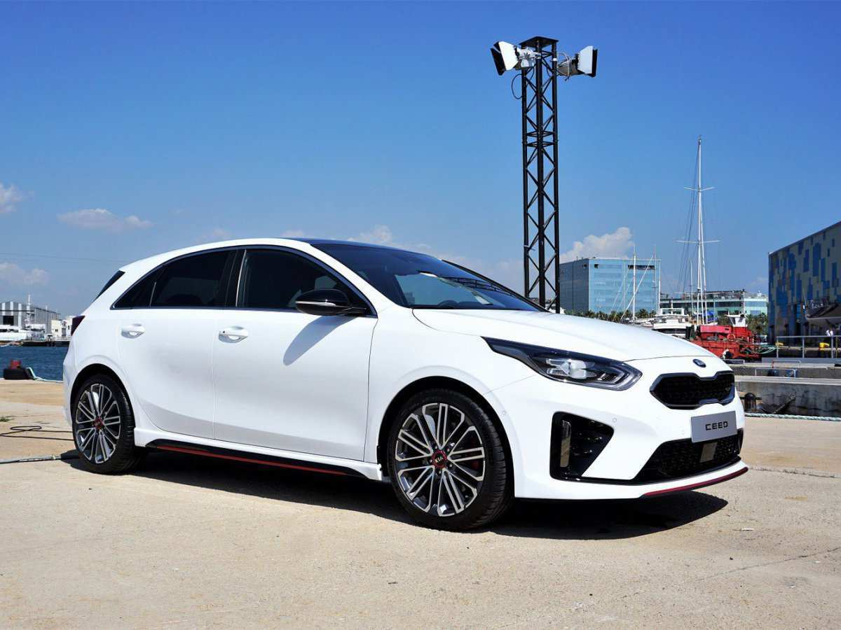 66 Best Kia Ceed Gt 2019 Pricing
