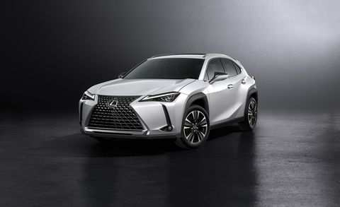66 Best Lexus Models For 2019 Engine