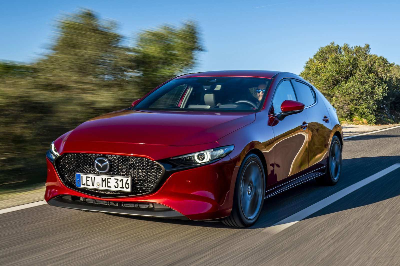 66 Best Mazda 3 2019 Specs Spy Shoot