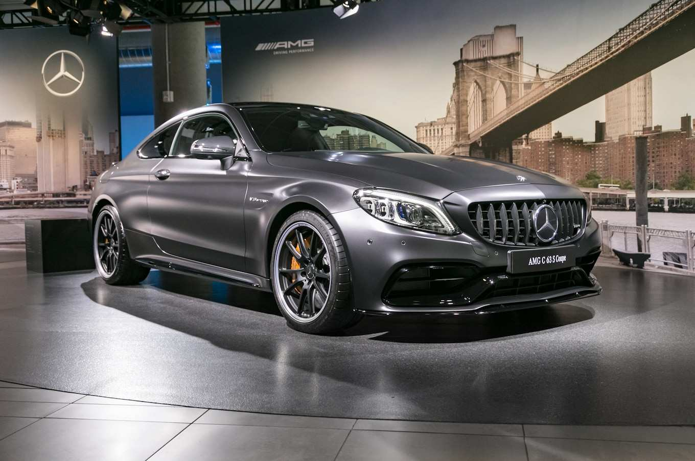 66 Best Mercedes 2019 Coupe Pictures
