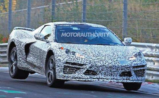66 Best Pictures Of The 2020 Chevrolet Corvette Style