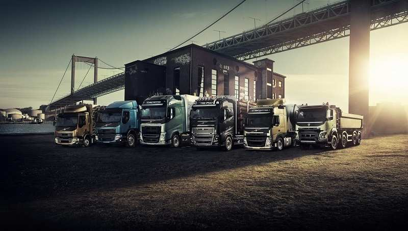 66 Best Volvo Electric Truck 2019 First Drive