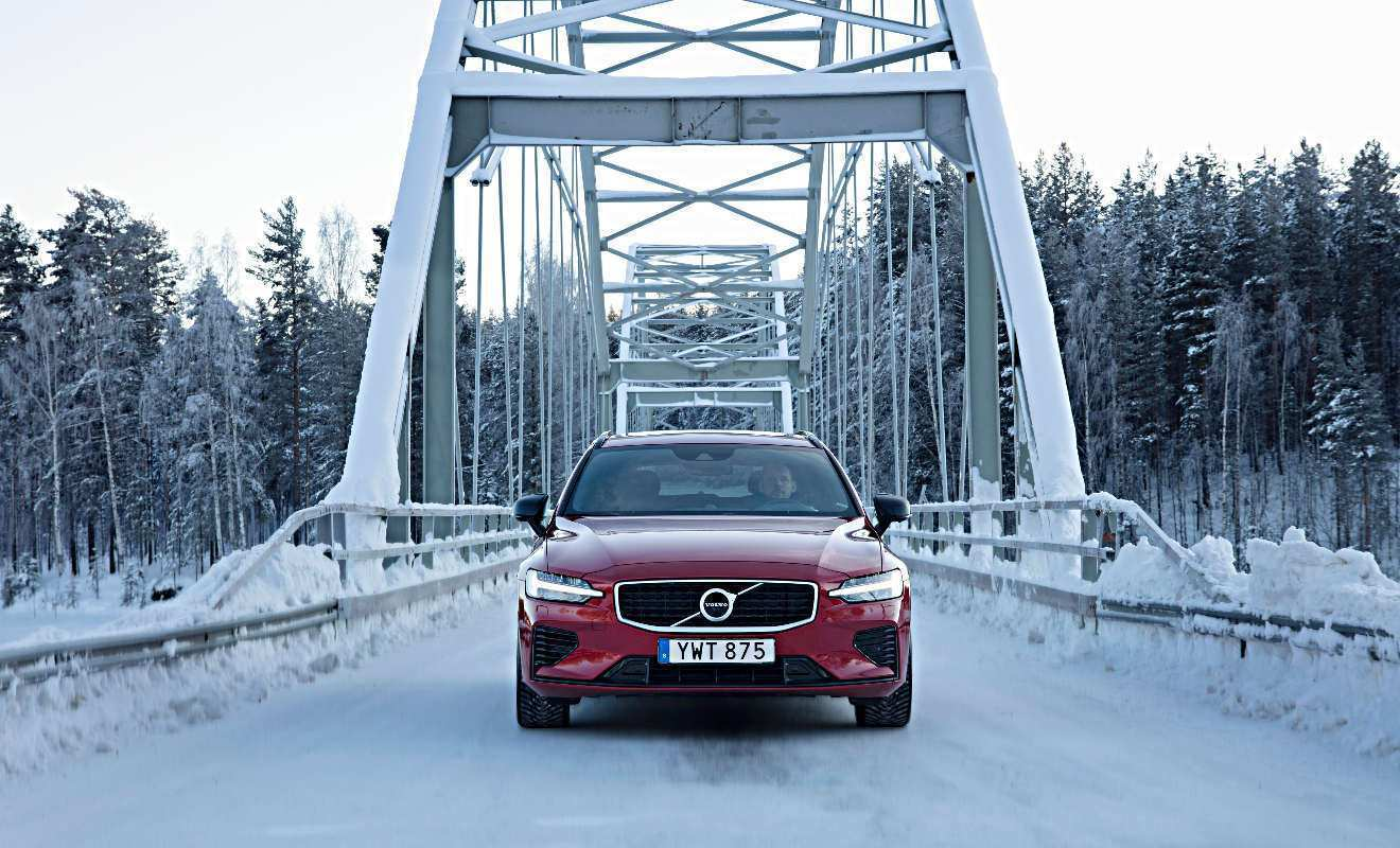 66 Best Volvo Mission 2020 Review