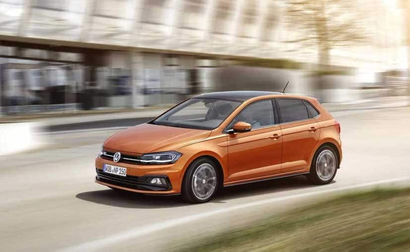 66 Best Vw Polo 2019 India Model