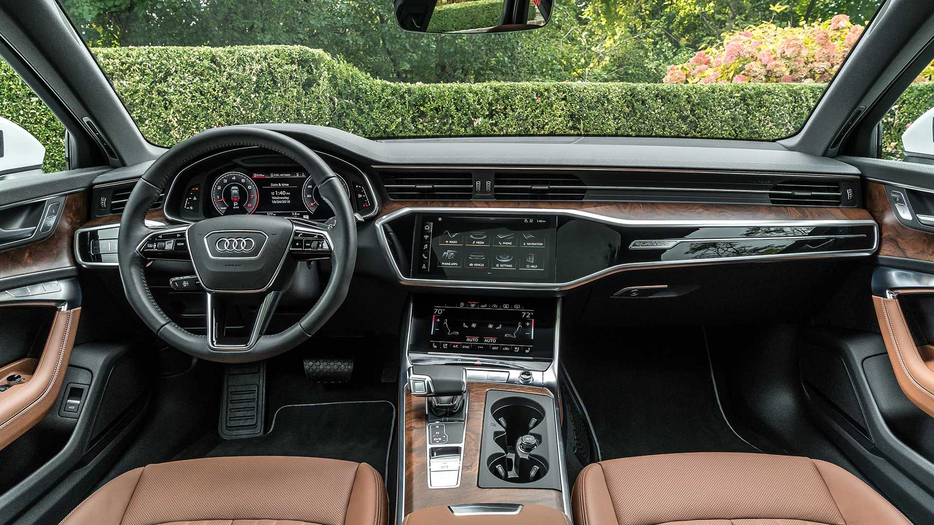 66 New 2019 Audi A6 Wallpaper