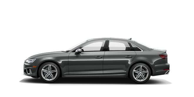 66 New 2019 Audi S4 New Review