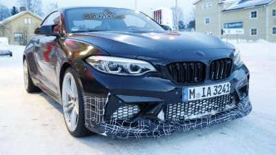 66 New 2019 BMW M2 Research New