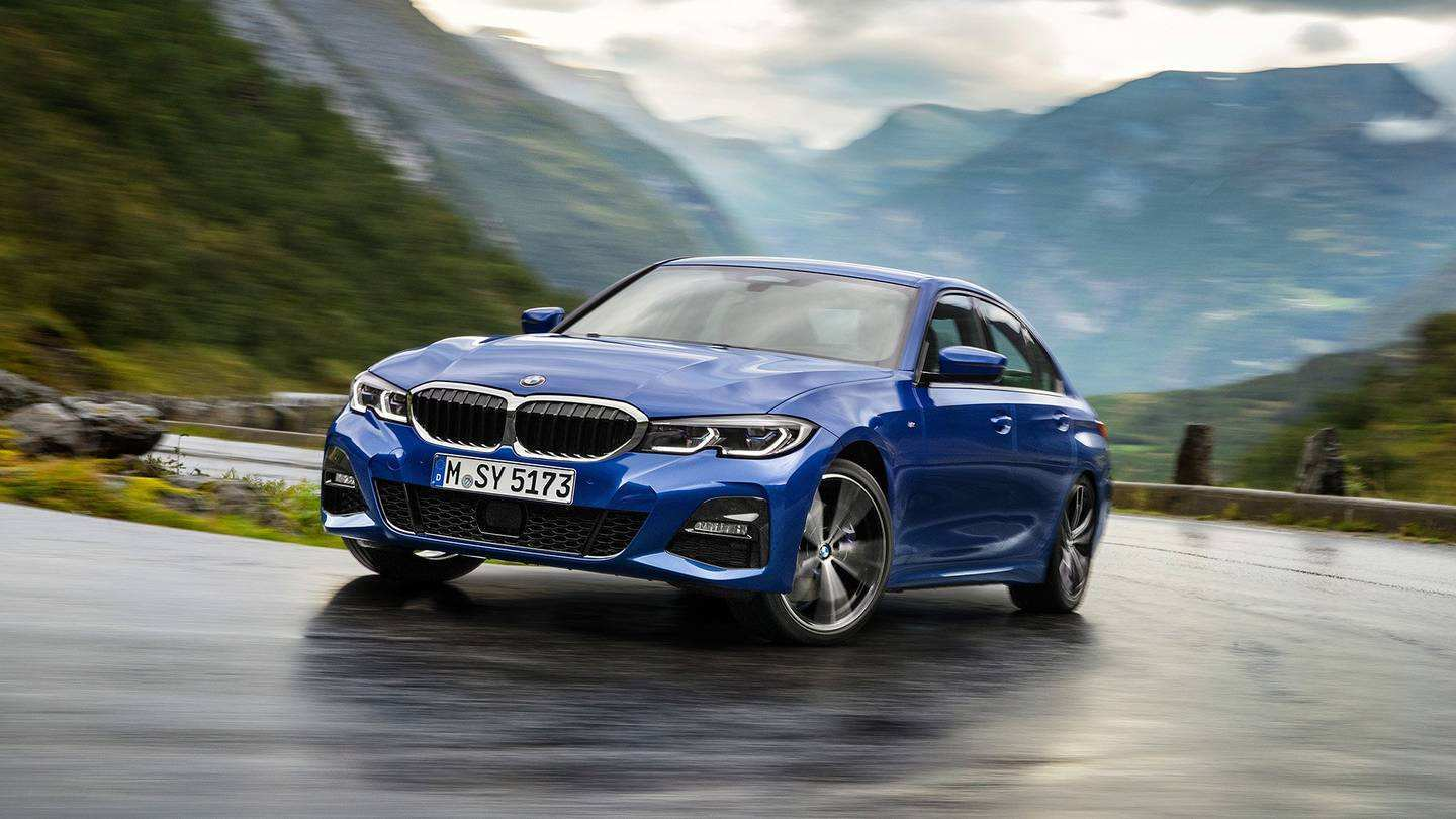 66 New 2019 Bmw Sierra Horsepower Price And Review