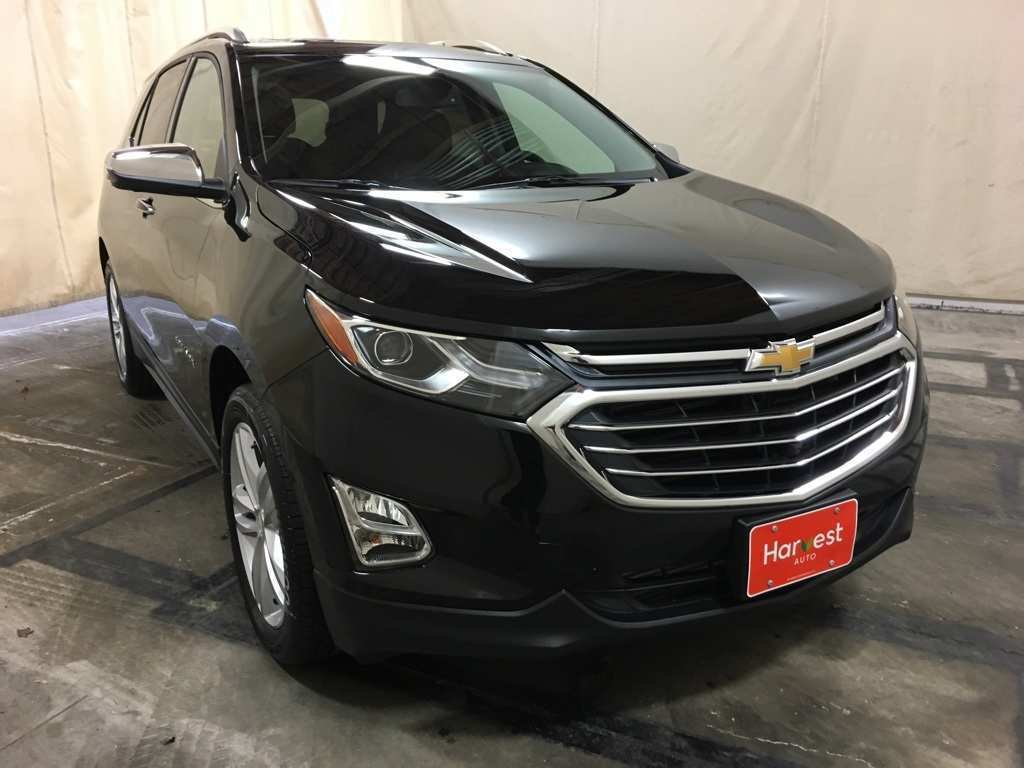 66 New 2019 Chevrolet Equinox Redesign And Concept