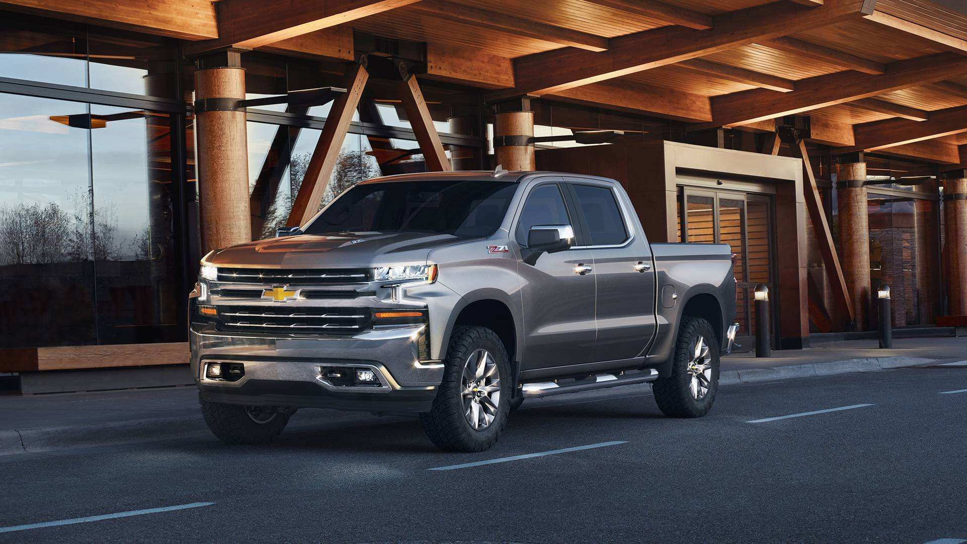 66 New 2019 Chevy Duramax Specs