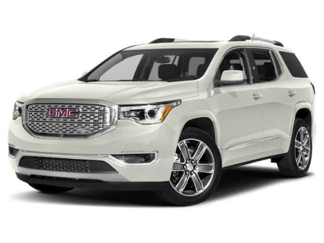 66 New 2019 GMC Acadia Performance