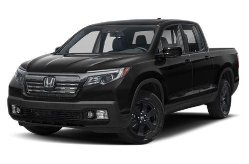 66 New 2019 Honda Ridgeline Overview
