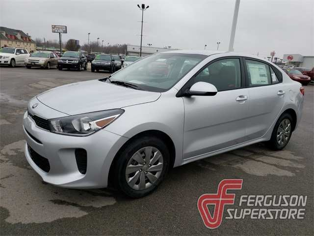 66 New 2019 Kia Rio Review And Release Date