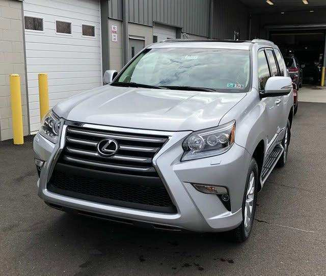 66 New 2019 Lexus GX 460 Overview