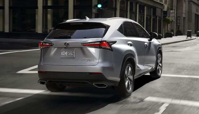 66 New 2019 Lexus NX 200t Ratings