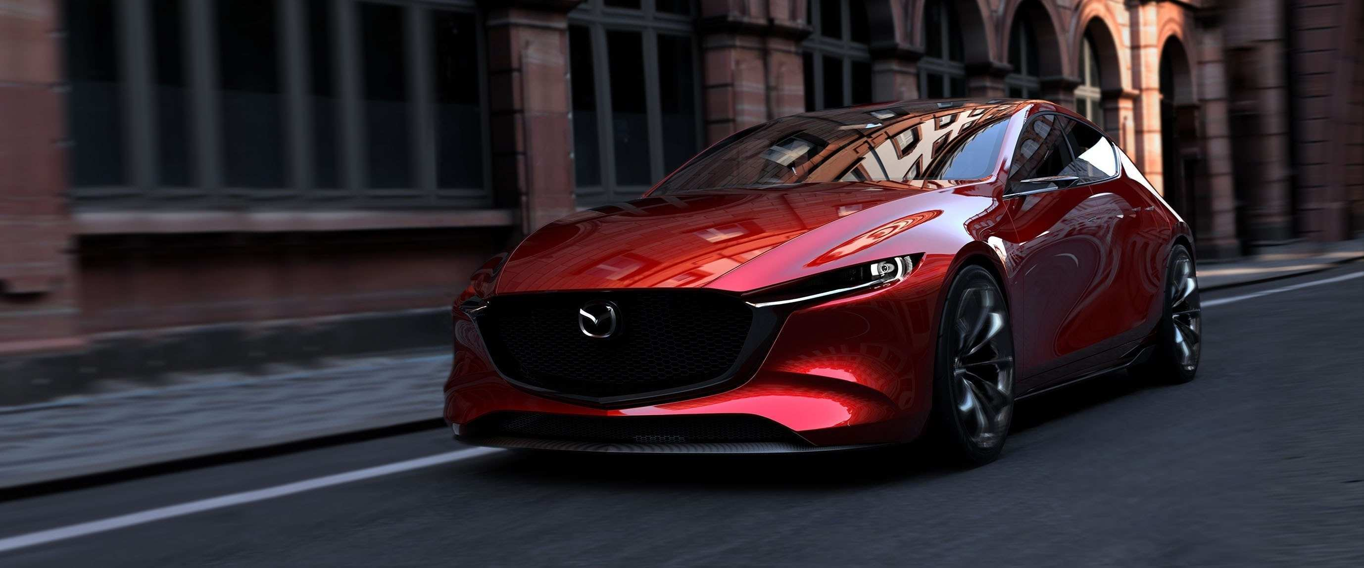66 New 2019 Mazda 6 Coupe Engine