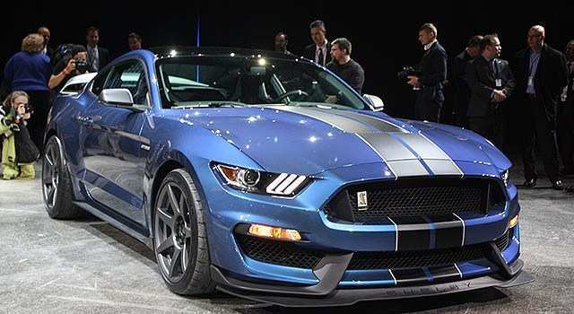 66 New 2019 Mustang Mach Engine