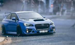 66 New 2019 Subaru Wrx Review Release Date And Concept
