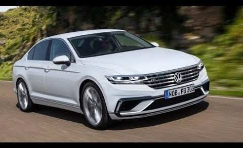 66 New 2019 VW Passat Tdi Price Design And Review