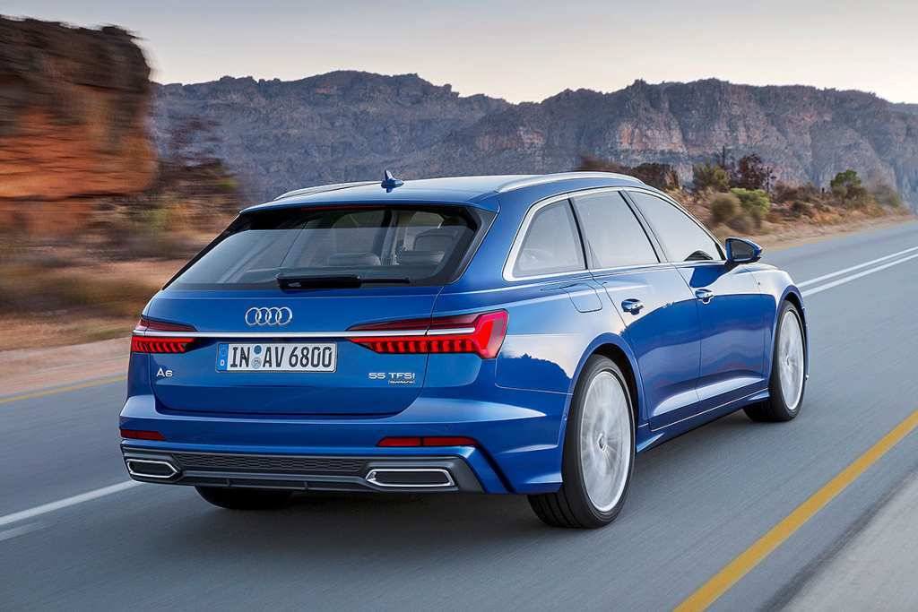 66 New 2020 Audi Allroad Prices