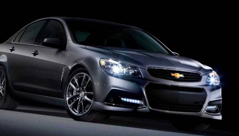 66 New 2020 Chevrolet Malibu Price And Release Date