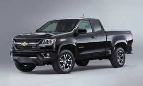 66 New 2020 Chevy Colorado Going Launched Soon Configurations