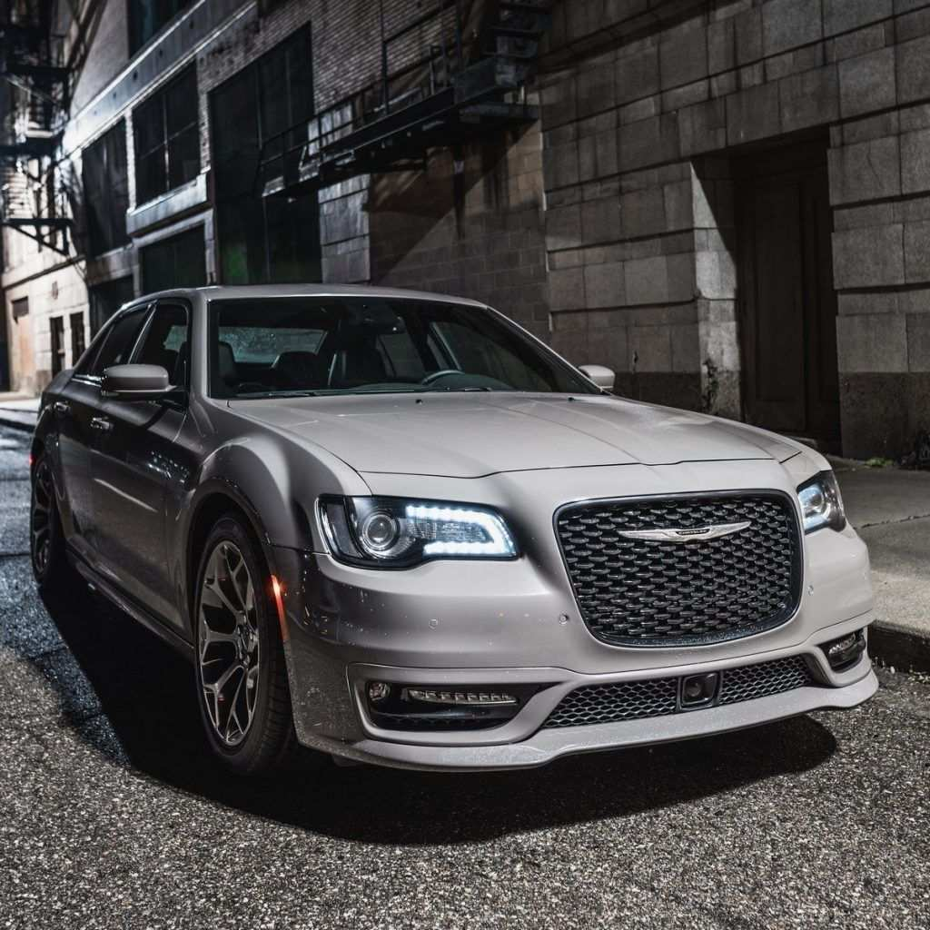 66 New 2020 Chrysler 300 Srt8 Review And Release Date