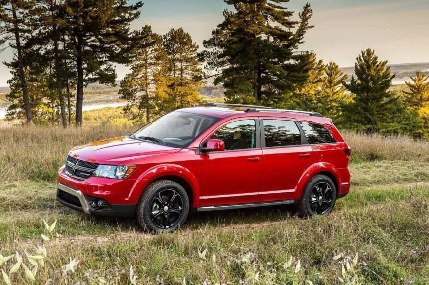 66 New 2020 Dodge Journey Configurations
