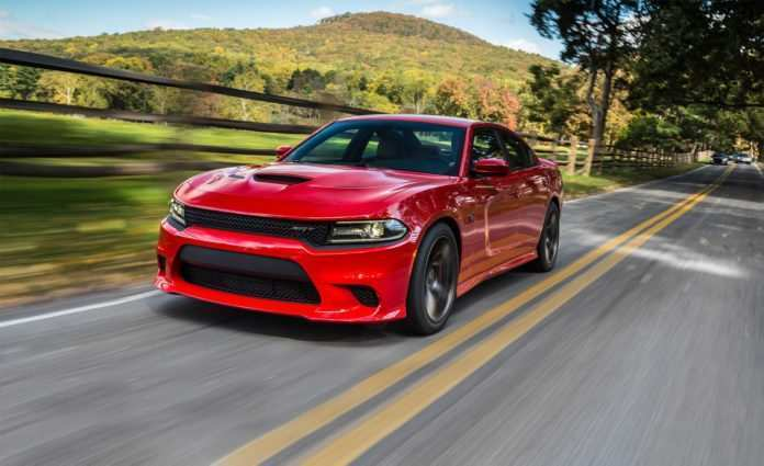 66 New 2020 Dodge Journey Srt Engine