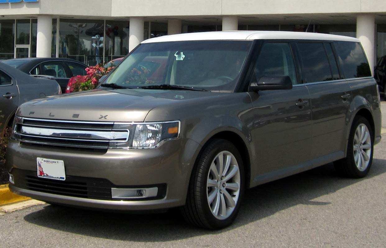 66 New 2020 Ford Flex Price And Release Date