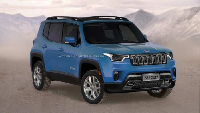 66 New 2020 Jeep Renegade Spesification