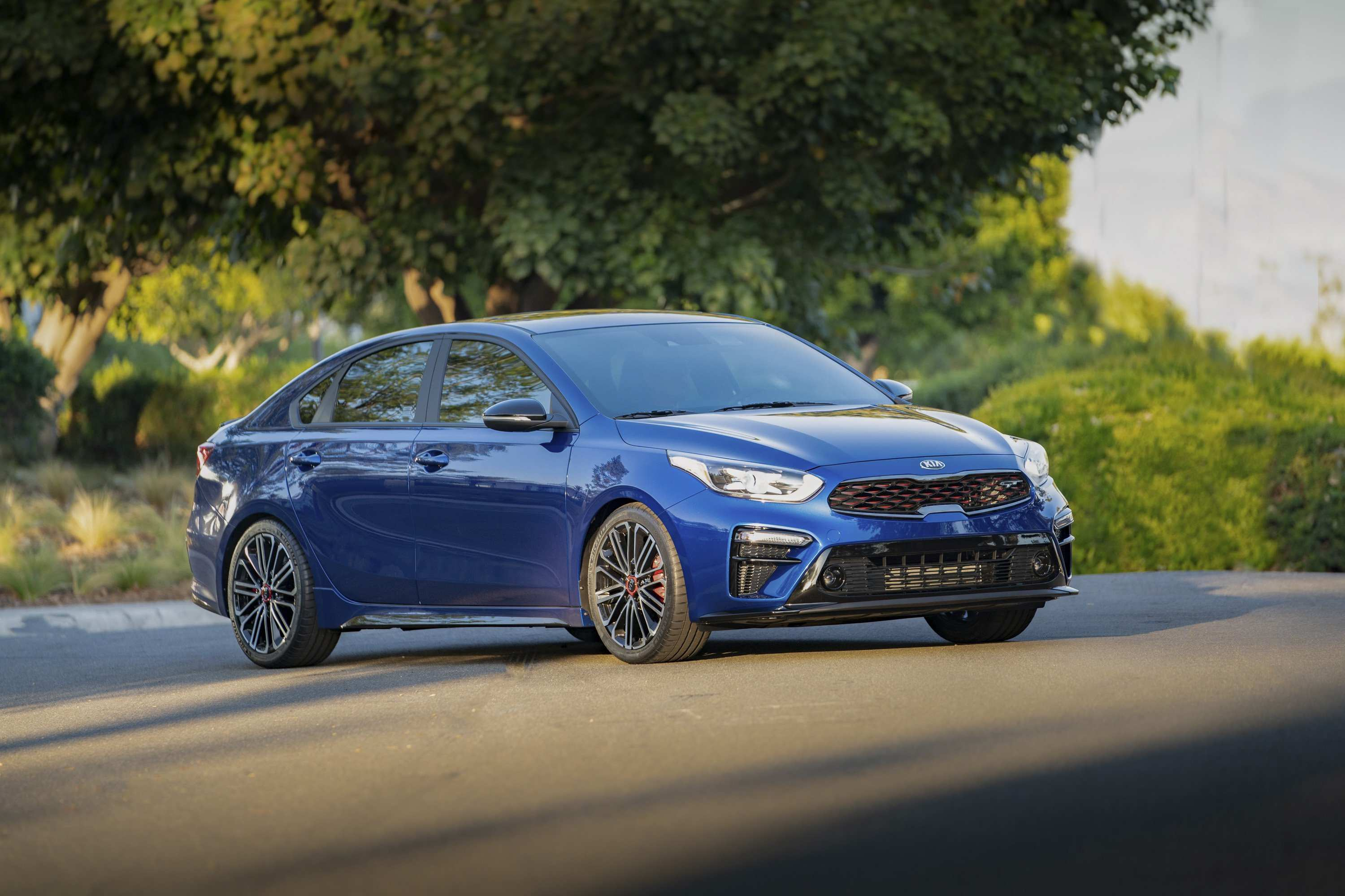 66 New 2020 Kia Gt Coupe Performance
