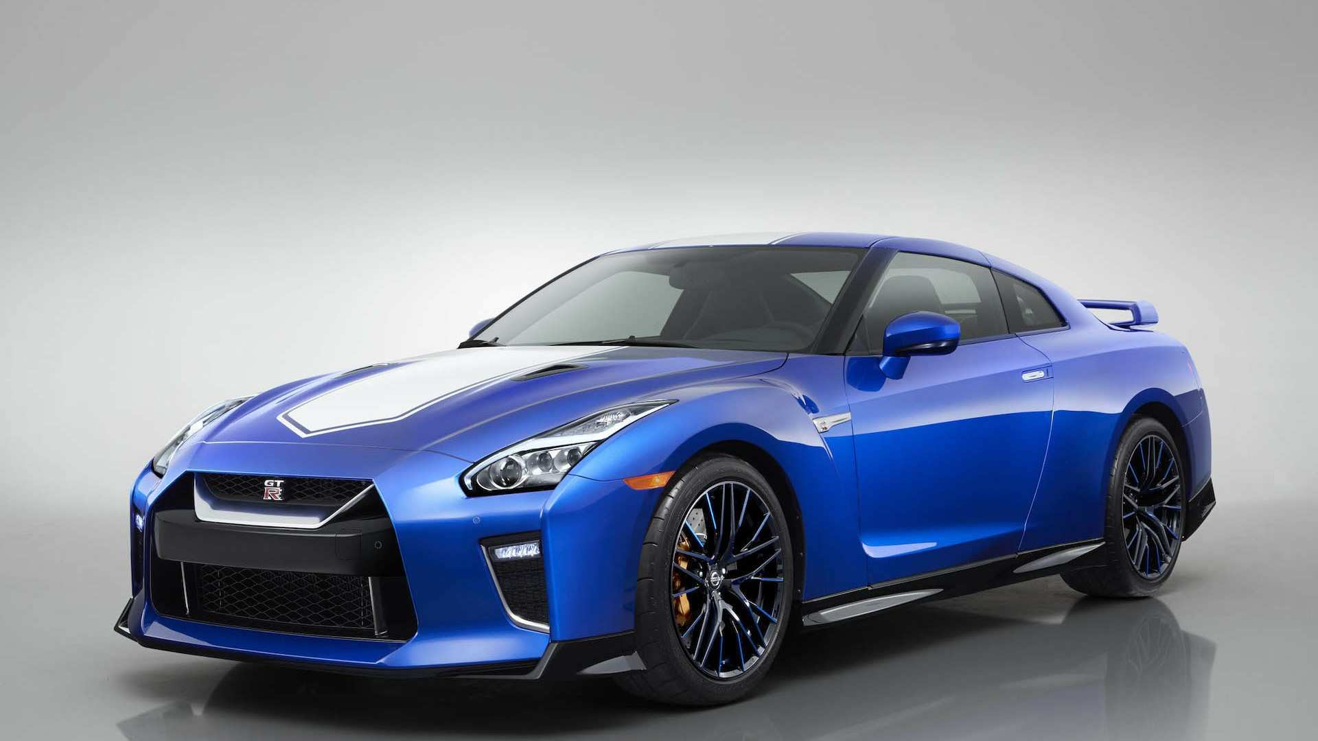 66 New 2020 Nissan Gt R Rumors