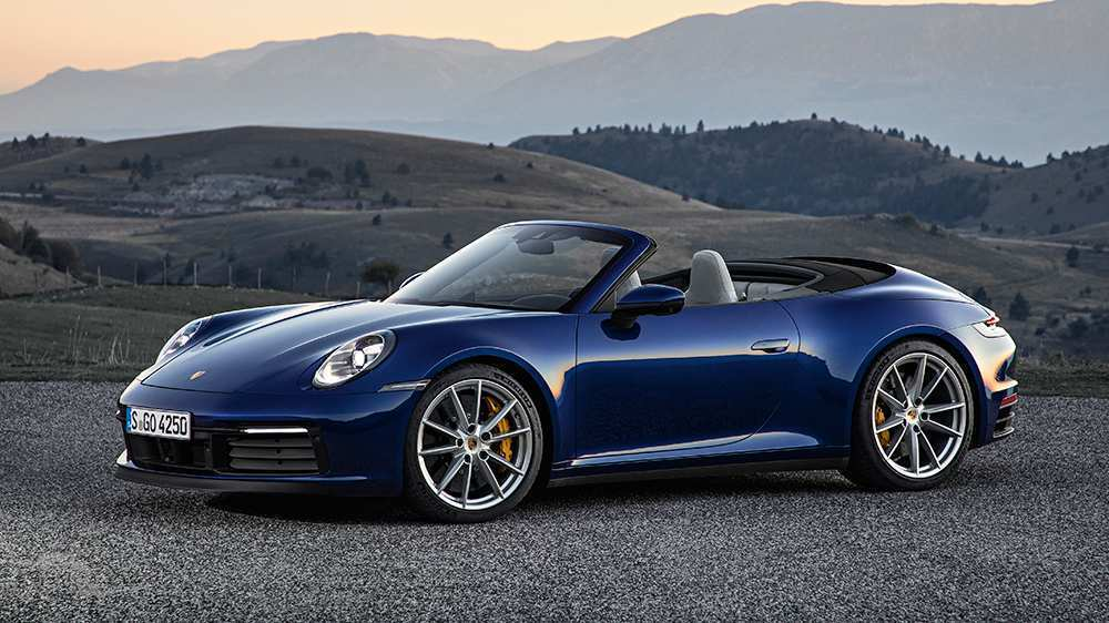 66 New 2020 Porsche 911 Carrera Price And Review