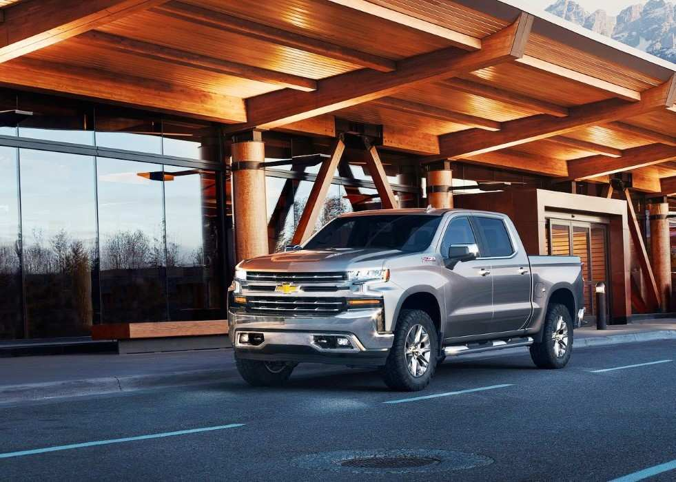 66 New 2020 Silverado 1500 Diesel Spesification