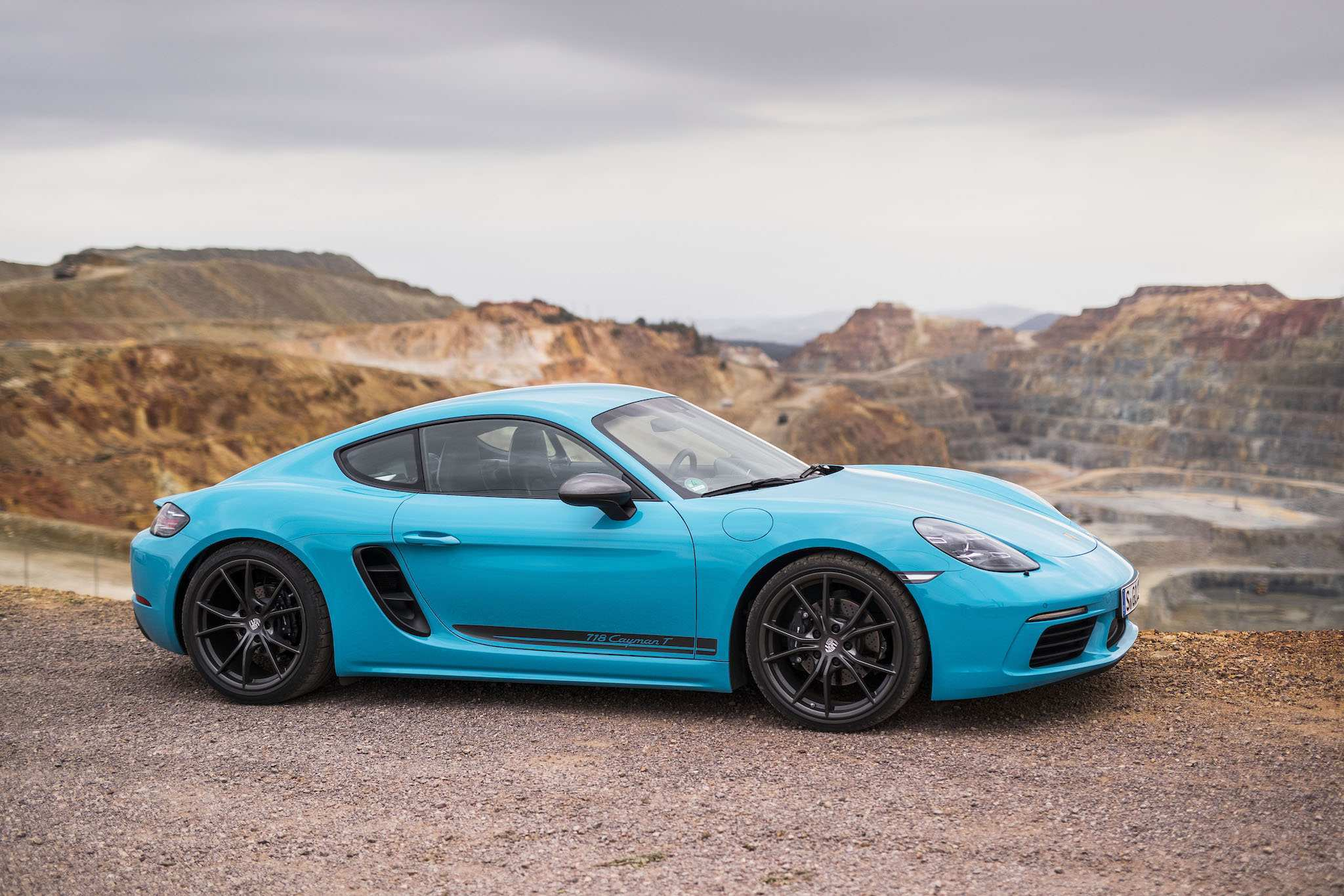 66 New 2020 The Porsche 718 Price And Review