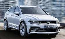 66 New 2020 VW Tiguan History