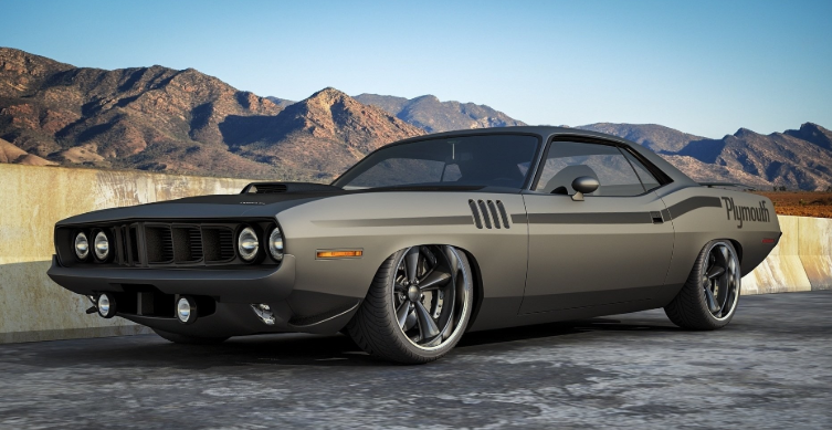 66 New Dodge Cuda 2020 Price And Review