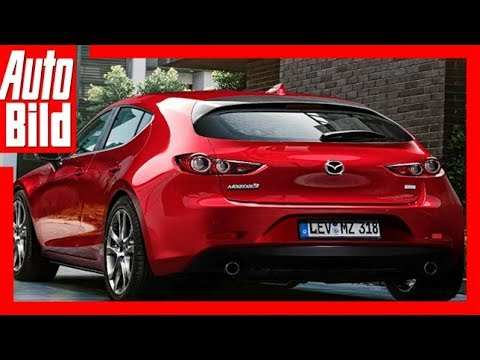 66 New Mazda 3 2019 Lanzamiento Redesign And Concept