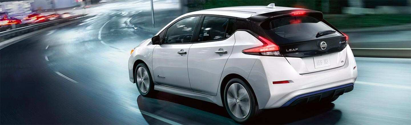 66 New Nissan Electric 2019 Engine