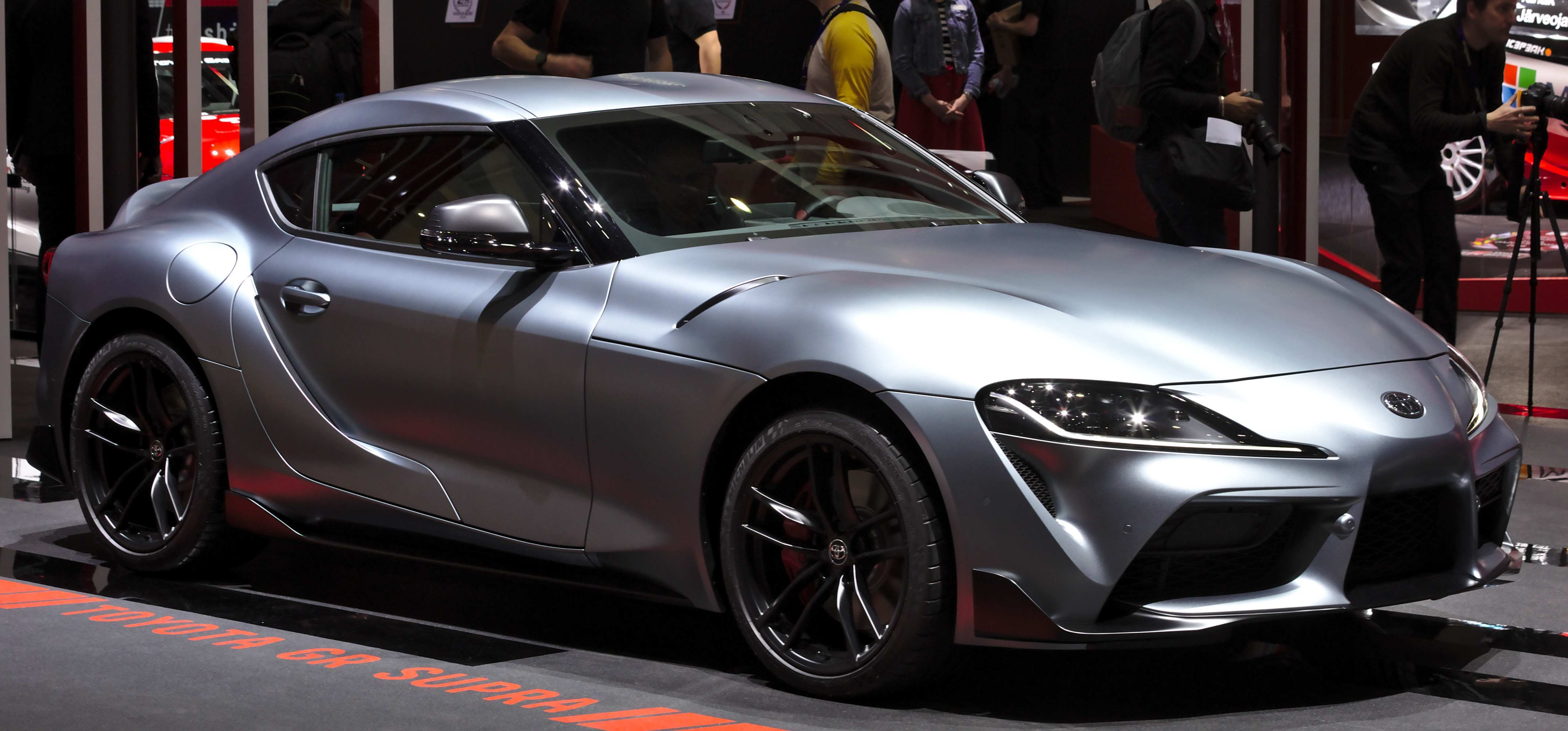 66 New Toyota Supra 2019 Ratings