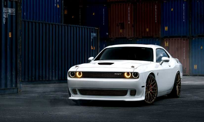 66 New What Will The 2020 Dodge Challenger Look Like Release