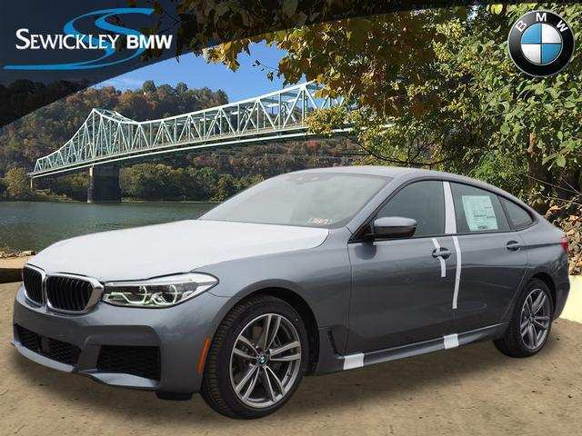 66 The 2019 BMW 6 Series Redesign