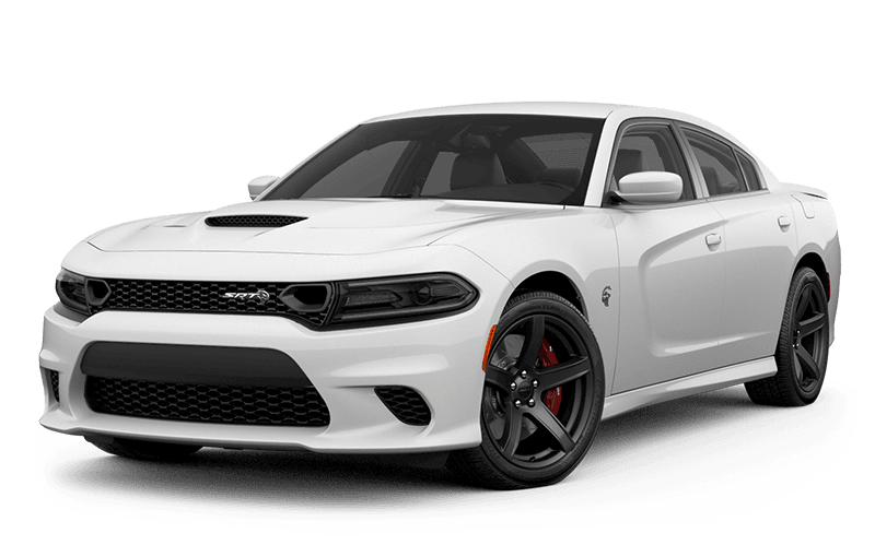 66 The 2019 Dodge Charger SRT8 Exterior