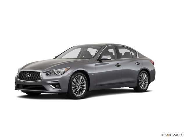66 The 2019 Infiniti Q50 Images